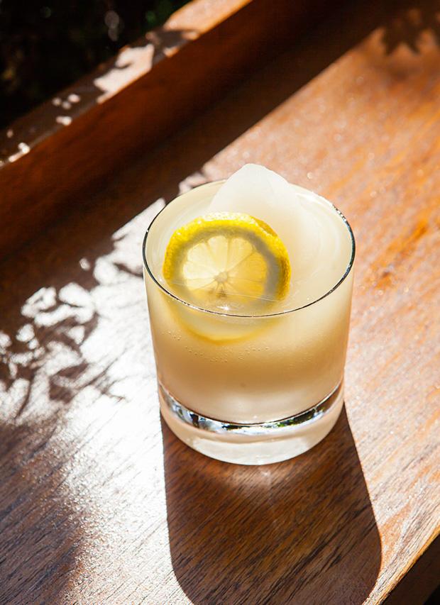 Eleven Slushie Cocktails I Bookmarked for Next Summer