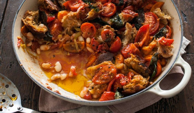 Ten Whole-Food Plant-Based Tomato Recipes You Should Try This Week