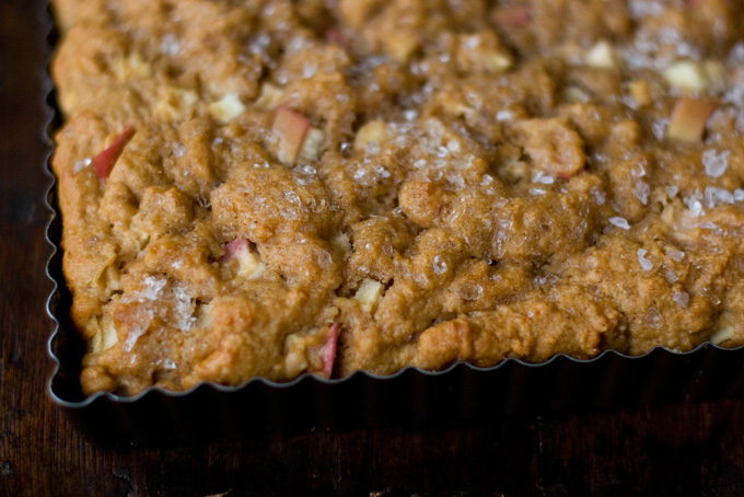 Image of Unfussy Apple Cake, 101 Cookbooks