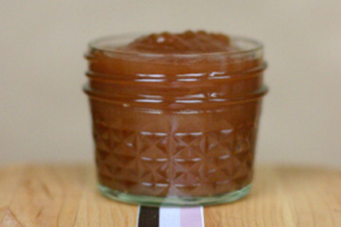 Image of Apple Butter With Carolina B, 101 Cookbooks