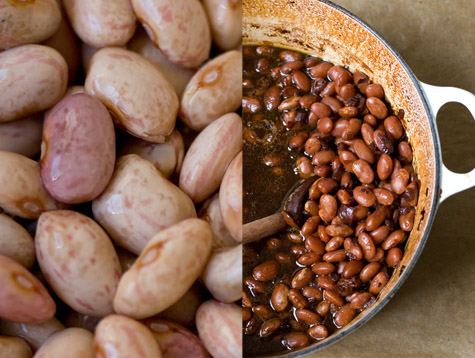 Baked Bean Recipe