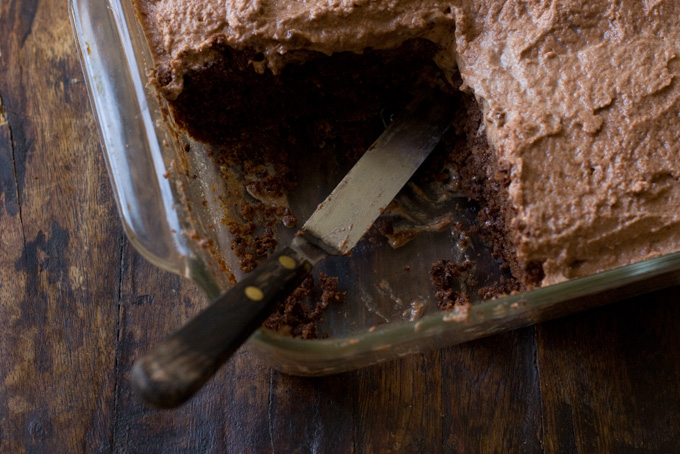 Basic Chocolate Cake Recipe - 101 Cookbooks