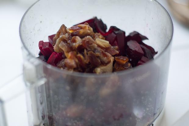 Beet Caviar Recipe