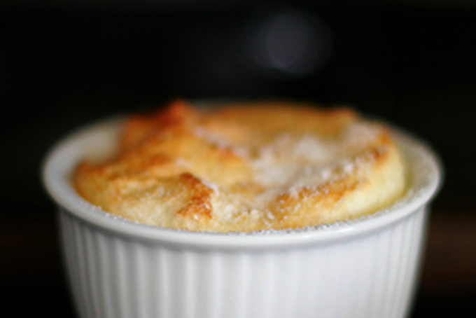The Madame's Souffle Recipe - 101 Cookbooks