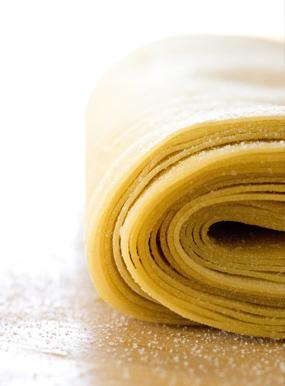 Thousand Layer Lasagna Recipe - 101 Cookbooks