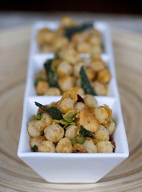 Spiced Candied Walnuts Recipe - 101 Cookbooks