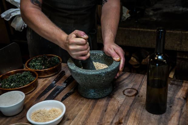 Chicory Soup Recipe