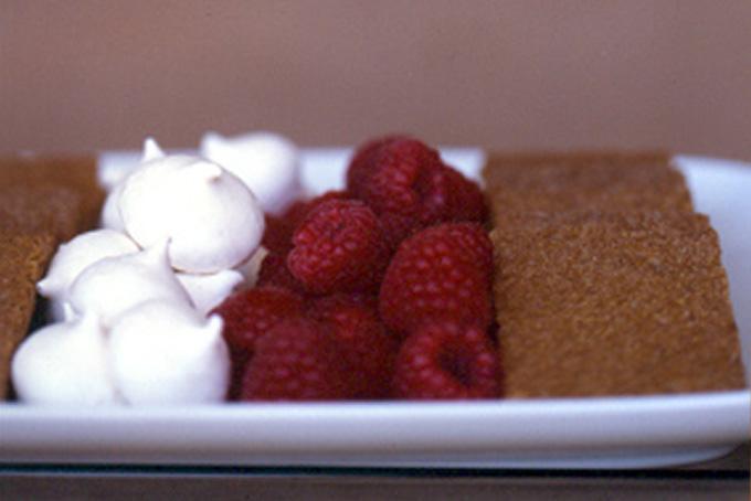 Valentine's Chocolate Fondue Recipe - 101 Cookbooks
