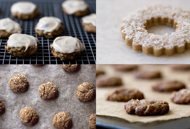 Whole Wheat Chocolate Cookie Recipe