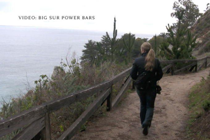 Video: Big Sur Power Bars Recipe - 101 Cookbooks