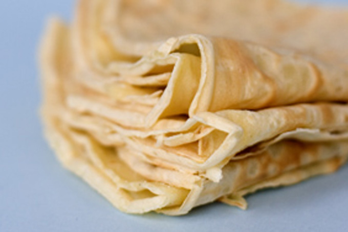 Sweet Crepes Recipe 101 Cookbooks