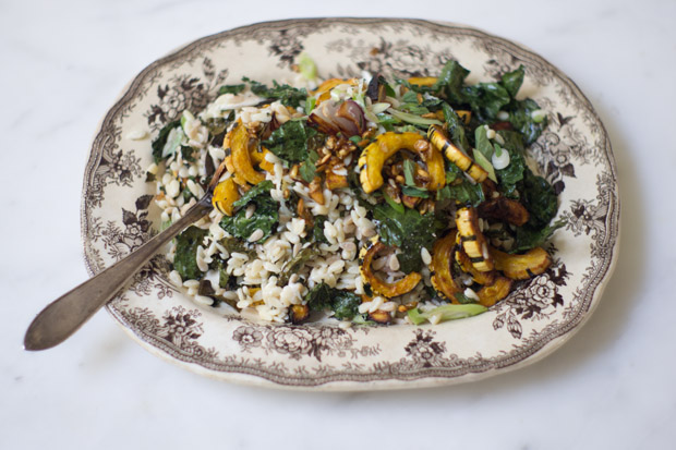 Delicata Squash Recipes - 101 Cookbooks