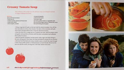 Edamame Soup Recipe