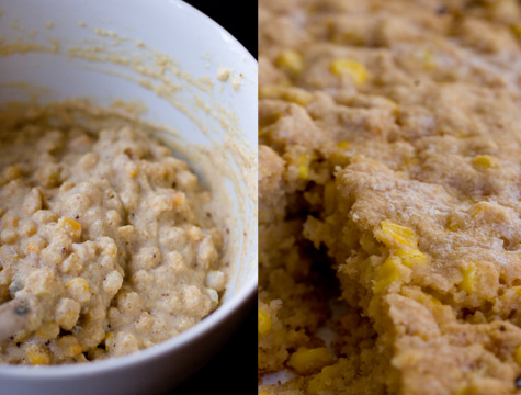 Firecracker Cornbread Recipe