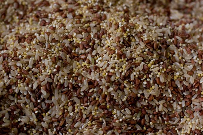 Whole Grain Recipes - 101 Cookbooks