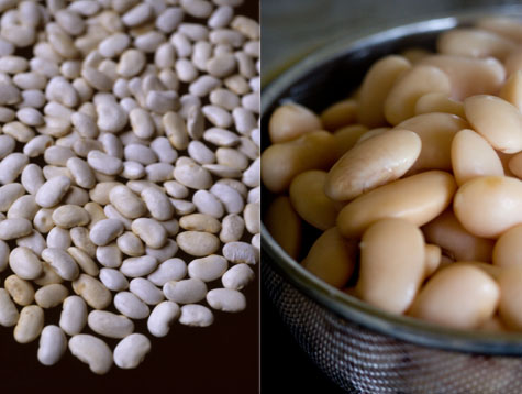 Giant Chipotle White Beans