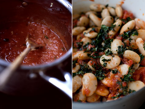 Giant Chipotle White Beans Recipe - 101 Cookbooks