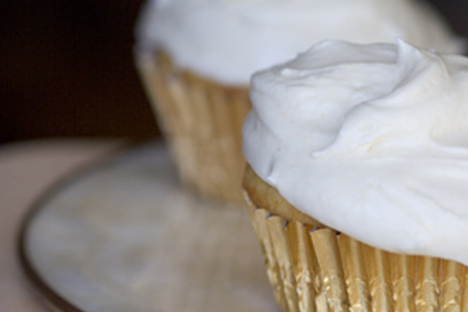 Ginger Cupcakes with Ginger Cream Cheese Frosting Recipe - 101 ...