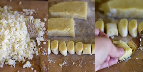 How to Make Gnocchi like an Italian Grandmother Recipe - 101 Cookbooks