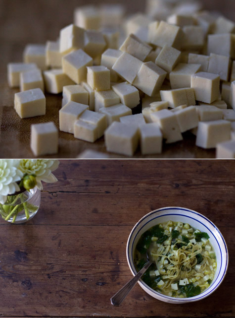 Green Curry Broth Recipe - 101 Cookbooks