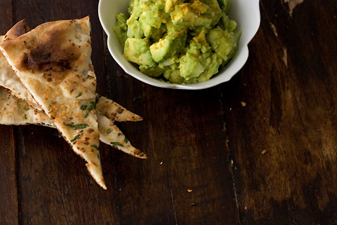 Twist on Guacamole Recipe - 101 Cookbooks
