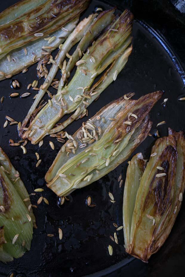 Herbed Polenta Recipe