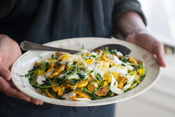 Horseradish Sauce Recipe - 101 Cookbooks