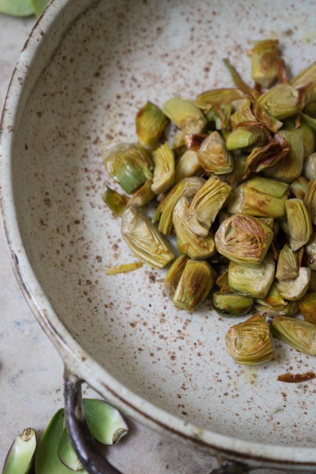 A Few Words On How To Cook Artichokes 101 Cookbooks