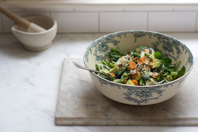 archives kale market salad recipe