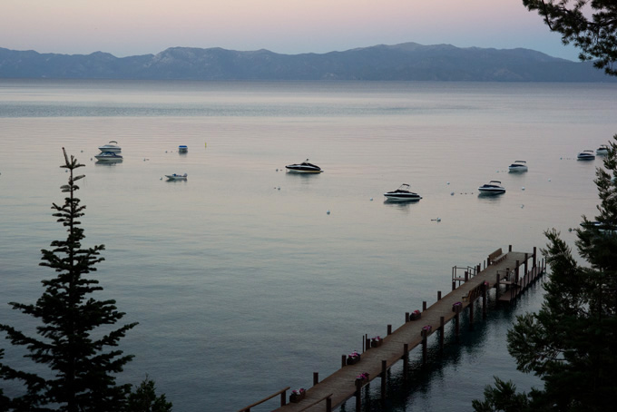 Travel: Lake Tahoe