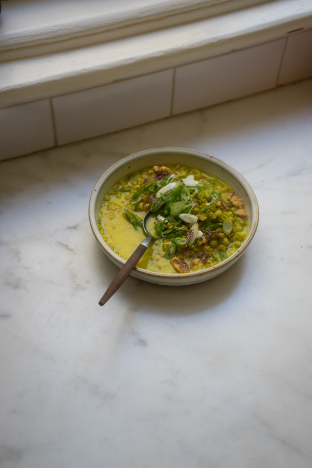 Lemongrass Turmeric Curry Paste Recipe