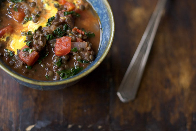 Lively Up Yourself Lentil Soup Recipe - 101 Cookbooks