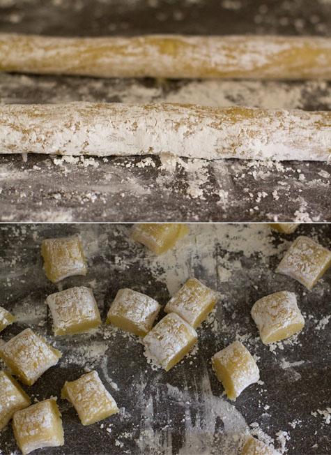 Limoncello Macaroon Recipe