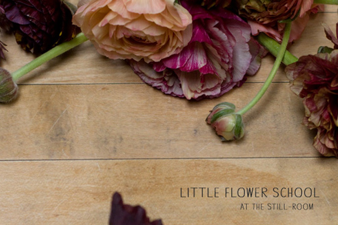 Signings & Little Flower School