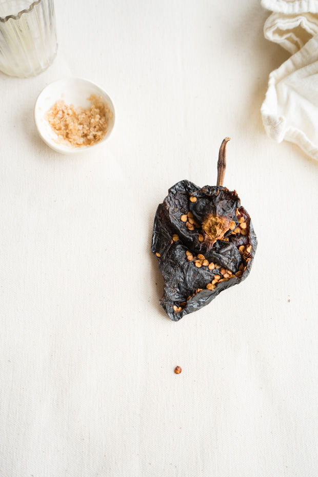 Magic Ancho Chile Relish