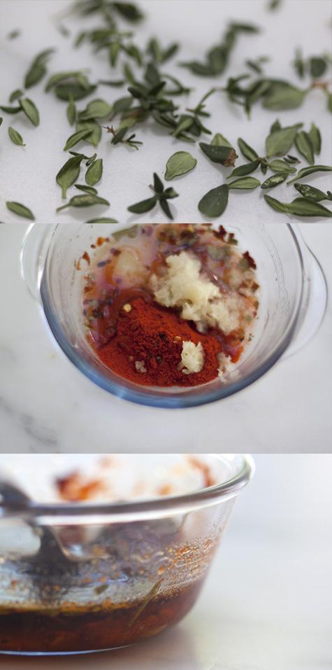 Magic Sauce Recipe