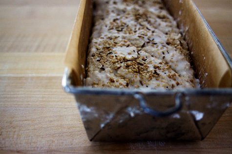 Oat Soda Bread Recipe
