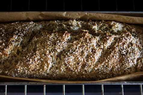 Oat Soda Bread Recipe - 101 Cookbooks