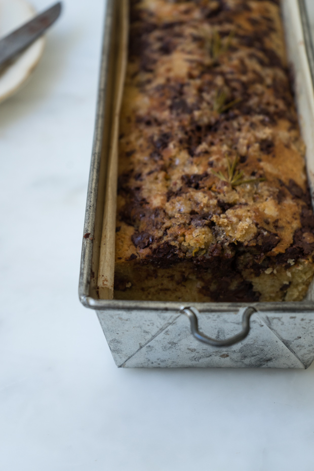 Olive Oil Cake Recipe