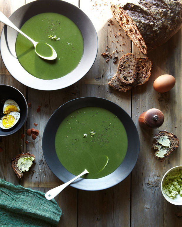 Thirteen Great Blender Soups you can Make Tonight