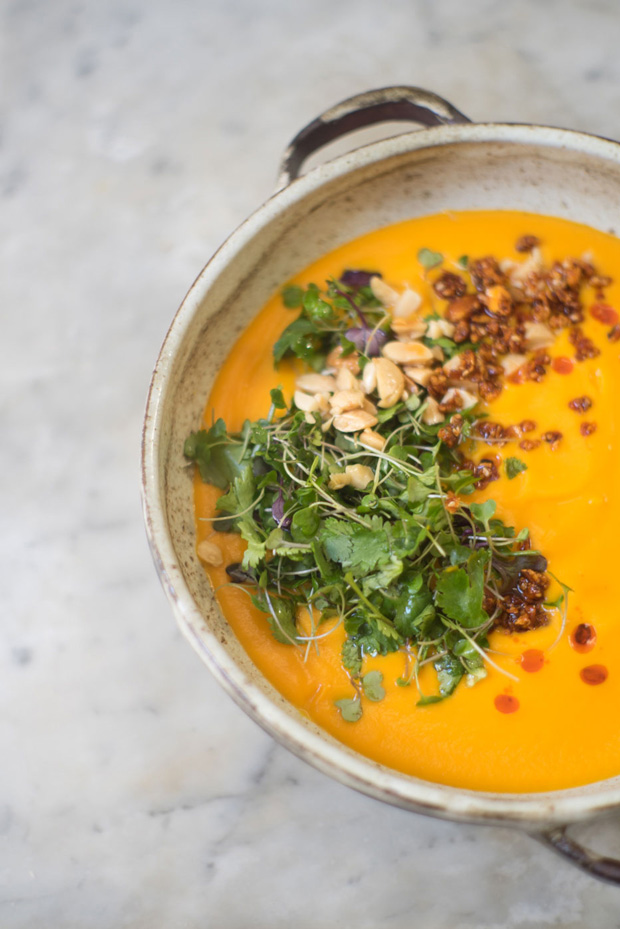 Thirteen Great Blender Soups you can Make Tonight
