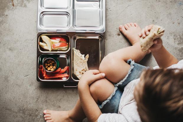 Ten Lunch Ideas that Spark Joy