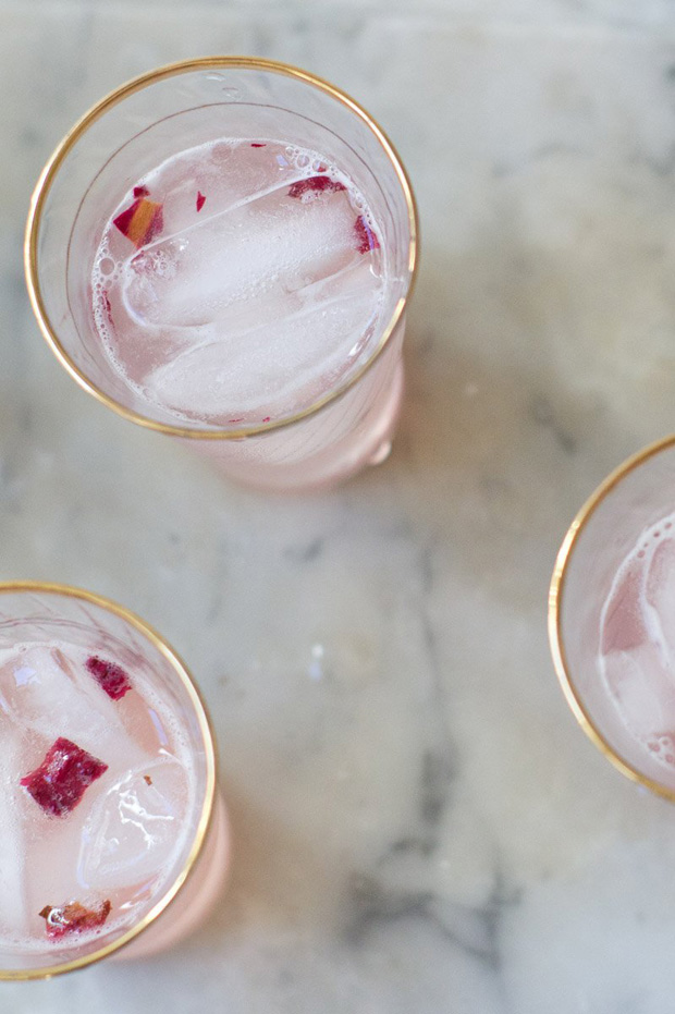 Eleven Brilliant Non-Alcoholic Cocktails everyone Loves
