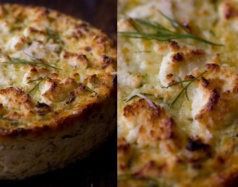 Zucchini Ricotta Cheesecake Recipe 101 Cookbooks