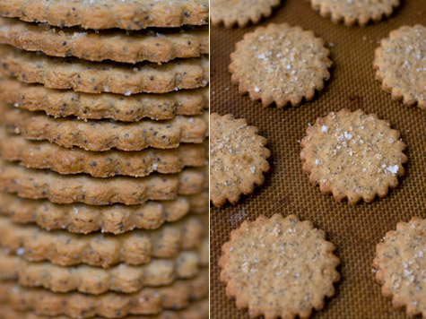 Brown Sugar Sandwich Cookies Recipe - 101 Cookbooks