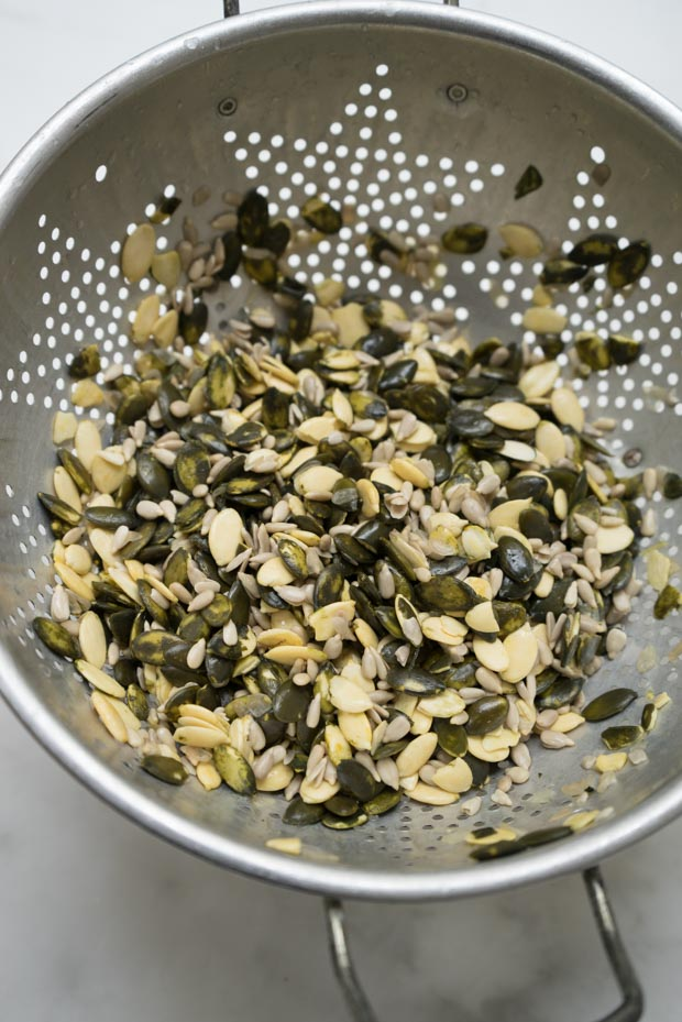 Seed Pate