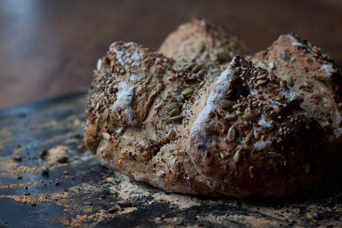 Six-seed Soda Bread Recipe - 101 Cookbooks