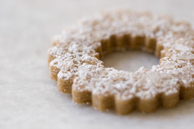 Swedish Rye Cookie Recipe