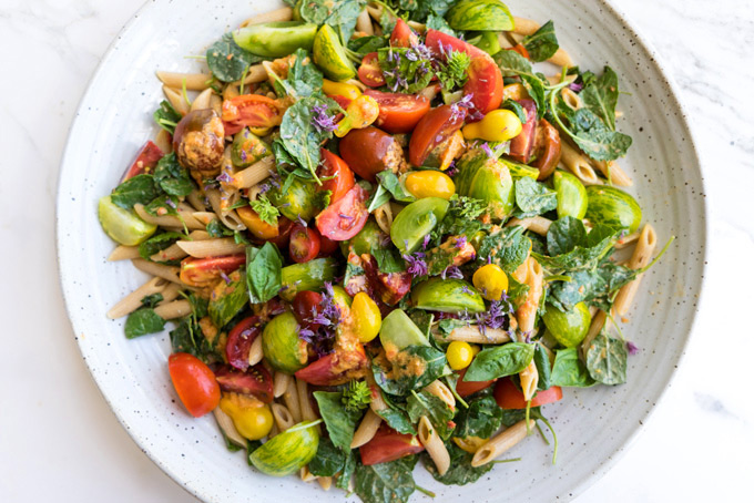 Ten Whole Food Plant Based Tomato Recipes You Should Try This Week 101 Cookbooks