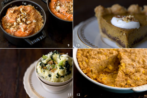 Thanksgiving Recipes - 101 Cookbooks